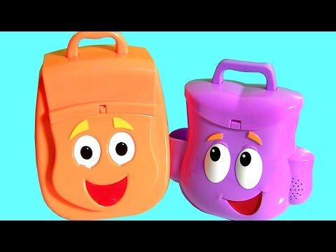 Mochila da Dora a Aventureira Mochila do Diego Dora the Explorer Talking Backpack ToysBR Brasil