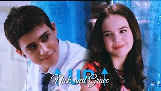 Nick and Grace | Up | Good Witch [2x05]