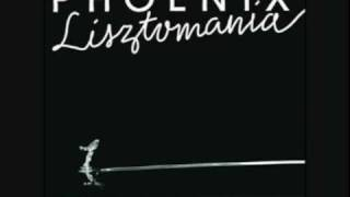 Phoneix - Lisztomania (Twelves Remix)