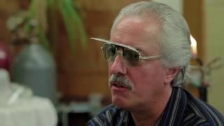 Scientific Glassblower: Jeff Babbit