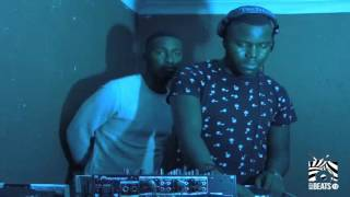 MFR souls Live from soweto