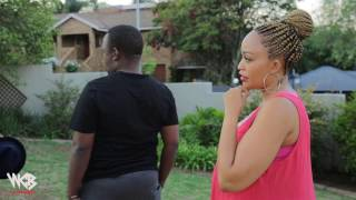 Diamond Platnumz House in South Africa (part3)