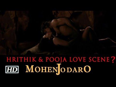 Xxx Mp4 Mohenjo Daro Hrithik Pooja Hegde Love Scene In Cave 3gp Sex
