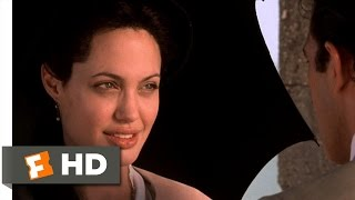 Original Sin (1/12) Movie CLIP - Not to Be Trusted (2001) HD