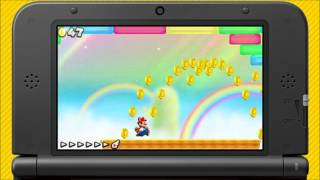 New Super Mario Bros. 2 Comic-Con 2012 Trailer [1080p] HD Quality