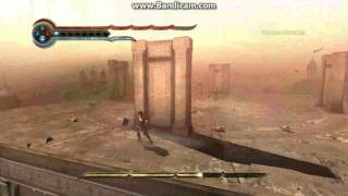 prince of persia the Forgotten Sands  second encounter with Ratash