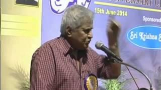 Director S P Muthuramalingam Talks About Rajni Rajnikanth