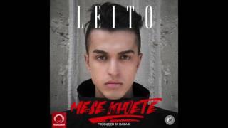 "Behzad Leito - ""Mese Khoete"" OFFICIAL AUDIO"