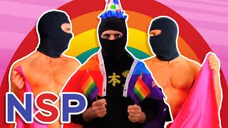 If We Were Gay  -  NSP