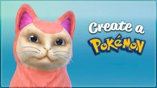 Skitty #300 | The Sims 4 Create a Pokémon (CAP) Ep19