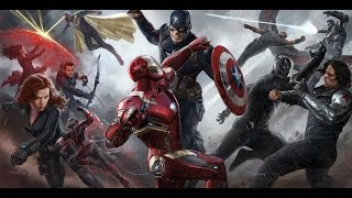 Captain America Civil War & X Men Apocalypse -- Honest Movie Reviews & Esoteric Smackdown