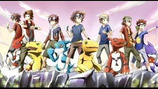 Digimon Xros Wars - Legend Xros Wars BR- Editado