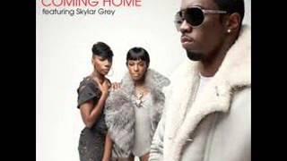 Diddy-Dirty Money ft Skylar Grey(Audio)