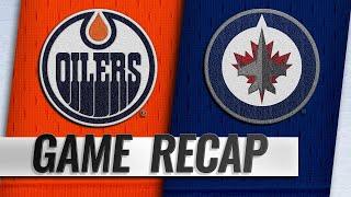 McDavid, Nurse help Oilers complete comeback in OT