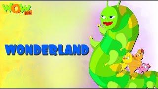 Wonderland - Eena Meena Deeka - Non Dialogue Episode #88