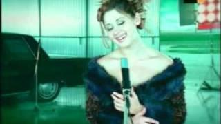 JE T'AIME - LARA FABIAN ( VIDEO CLIP).