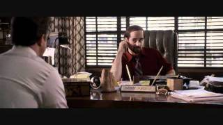 Horrible Bosses - Funniest Scene In The Movie