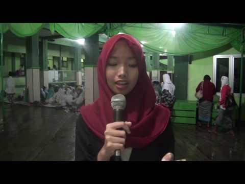 """""""Masih Belajar - LIVE"""" - SMK NU UNGARAN"""