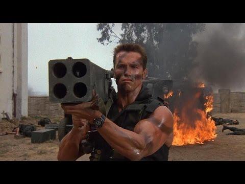 Xxx Mp4 Commando 1985 Arnold Schwarzenegger Rae Dawn Chong Dan Hedaya 3gp Sex