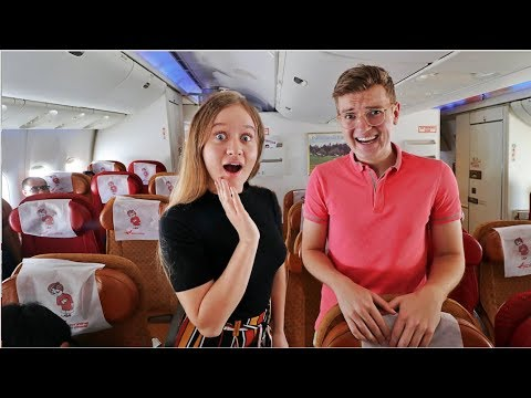 Xxx Mp4 First Time Flying AIR INDIA Economy Class On 777 Hyderabad To Mumbai 3gp Sex