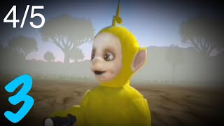 """Slendytubbies 3 - Funny Moments 3: The """"Oof""""y Adventure Part 4/5"""