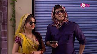 Bhabi Ji Ghar Par Hain - भाबीजी घर पर हैं - Episode 710 - November 16, 2017 - Best Scene