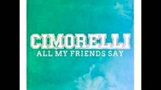All My friends say - Cimorelli (Studio | Audio)