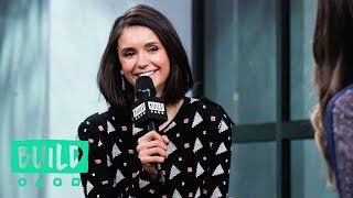 Nina Dobrev On The Possibility Of A Return To