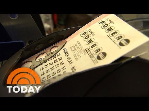 Powerball Jackpot Soars After Nobody Matches All Numbers Again | TODAY