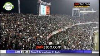 Five most memorable sixes of Bangladesh cricket
