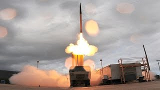 China's Threat to South Korean Missile Defense | China Uncensored