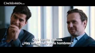 The Big Short - Trailer #1 Subtitulado