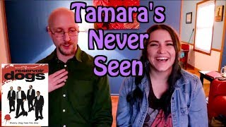 Reservoir Dogs - Tamara