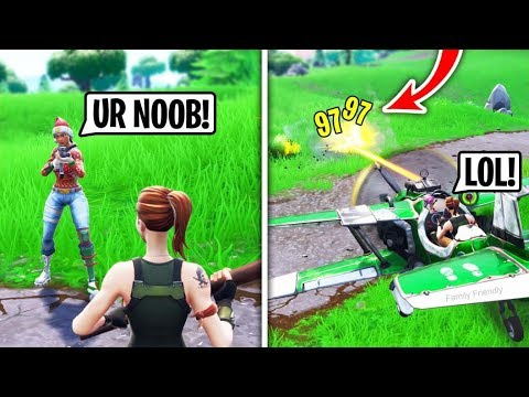 Xxx Mp4 I Met A Toxic 12 Year Old In Fortnite Playground Fills Then DESTROYED Him He Cried 3gp Sex