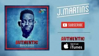 J. Martins feat. DJ Arafat - Faro Faro (Official Audio)