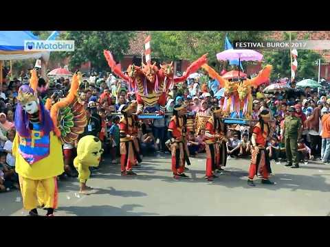 ADEM AYEM - BUROK BINTANG PANORAMA - FESTIVAL BUROK 2017