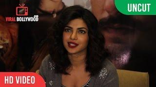 UNCUT - Priyanka Chopra Interview | Bajirao Mastani Success