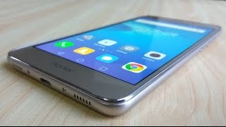 Honor 5C Full Review and Unboxing