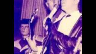 The Outlaws featuring the 18year old Ritchie Blackmore - Law And Order (audio only)