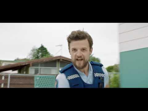 Xxx Mp4 Freeze NZ Police's Most Entertaining Recruitment Video Yet 3gp Sex