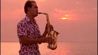 Romantic Sax Music Mikhail Morozov ( Syntheticsax)