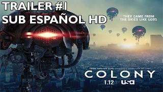 Colony - Temporada 2 - Tráiler #1 - Subtitulado al Español