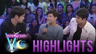 GGV: Jerome and Nash reveal something about Joshua