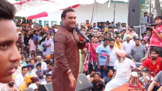 Master Saleem Live | Palli Jhikki Mela | (Part 1) Live 2017
