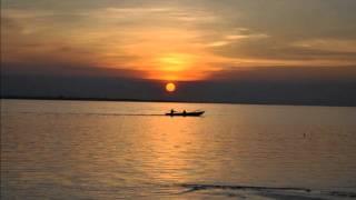 Ujan ganger naiya - Bengali folk song