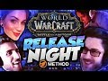 Levelling with Method | BFA Launch Twitch Clips Highlights | Method