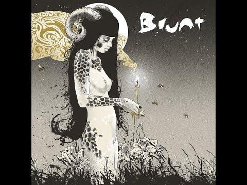 Brunt - Brunt (2014) (Full Album) (Vinyl)