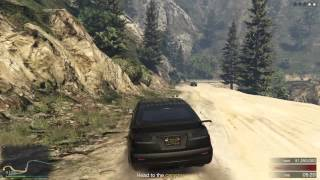 GTAV - Pacific Standard Heist Finale with Full Payout (no damage)