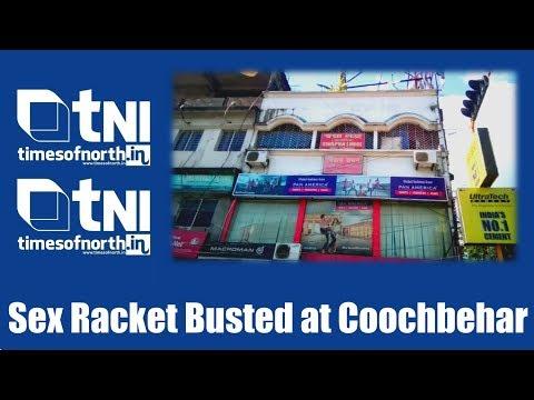 Xxx Mp4 Sex Racket Busted At Coochbehar Timesofnorth IN Manoj Hoque Sarkar 3gp Sex