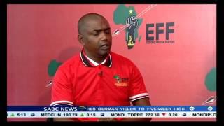 EFF is prepared to defend its leader in court: Godrich Gardee